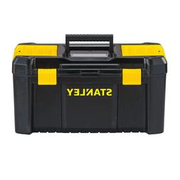 19 in. 4.2 Gallon Essential Tool Box with Lid Organizers