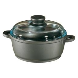 Berndes 674026 Tradition Dutch Oven with High Dome Cover Lid
