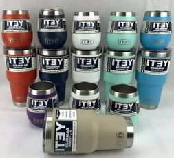 YETI Combo 30oz Rambler Tumbler with Mag Slider Lid And 10oz