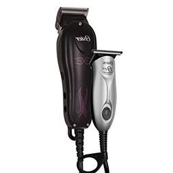 Oster Combo Teqie Trimmer/MX Pro High Speed Adjustable Blade