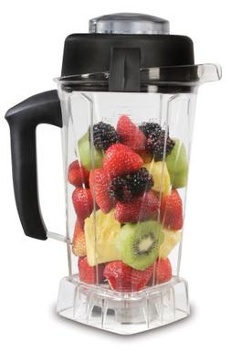 Vitamix 64 oz Container with Wet Blade Eastman Tritan Contai