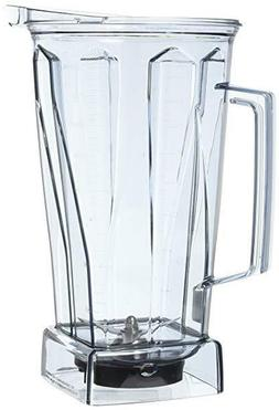 Vitamix Container With Wet Blade 64 Oz Without Lid Fits 5000