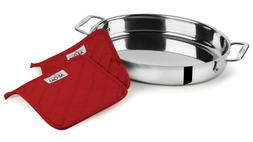 All-Clad 8700800294 Sauce Pan, 2-Quart