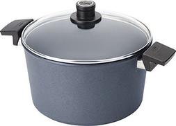 Woll Diamond Plus/Diamond Lite Soup Pot with Lid, 7.9-Quart