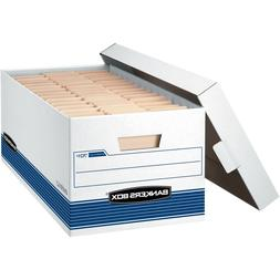 FEL00701 - Bankers Box Stor/File Storage Box