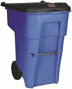 RUBBERMAID COMMERCIAL PRODUCTS FG9W2273BLUE BRUTE® ROLLOUT