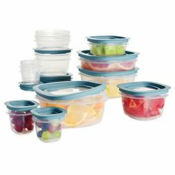 Rubbermaid  Flex & Seal 26-Piece Food Storage Set with Easy