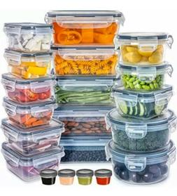 Fullstar Food Storage Containers with Lids - Plastic Food Co