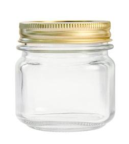 Anchor Hocking Home Canning Jars with Metal Lids & Rings, Cl