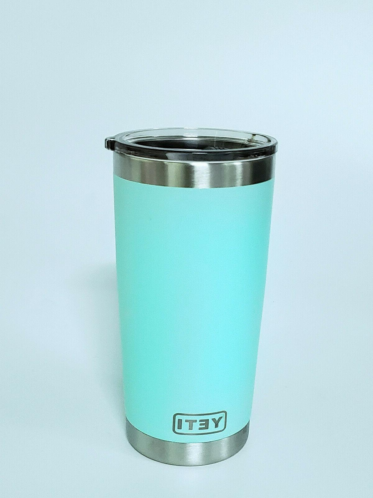 20OZ Stainless Steel Insulated Mag YETI