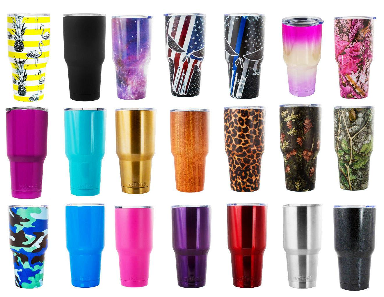 30 ounce tumbler stainless steel cup