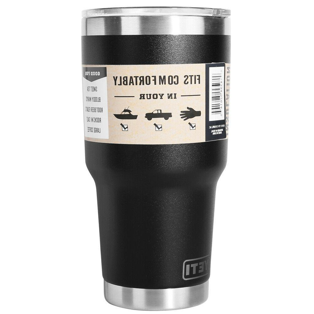 30oz tumbler rambler stainless steel vacuum insulated