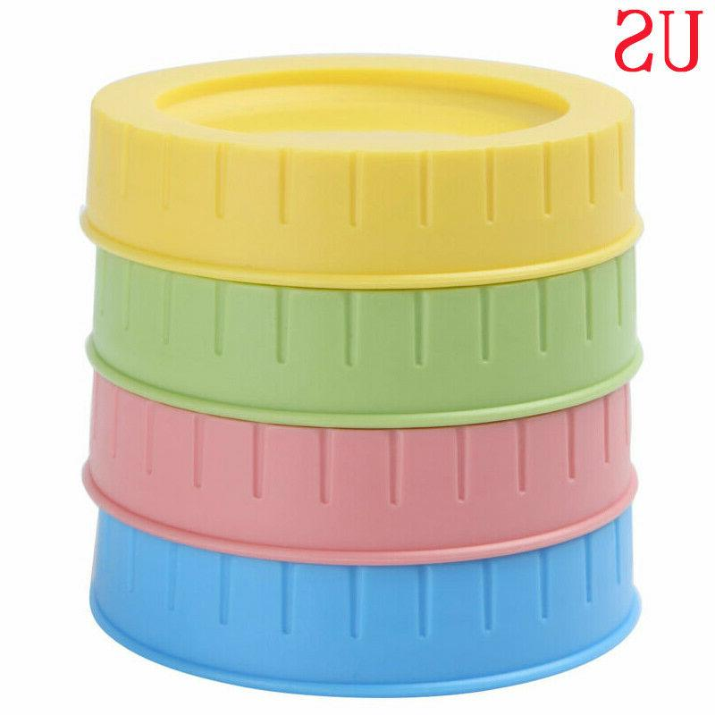 4 Proof Storage Liners For Jar 70mm
