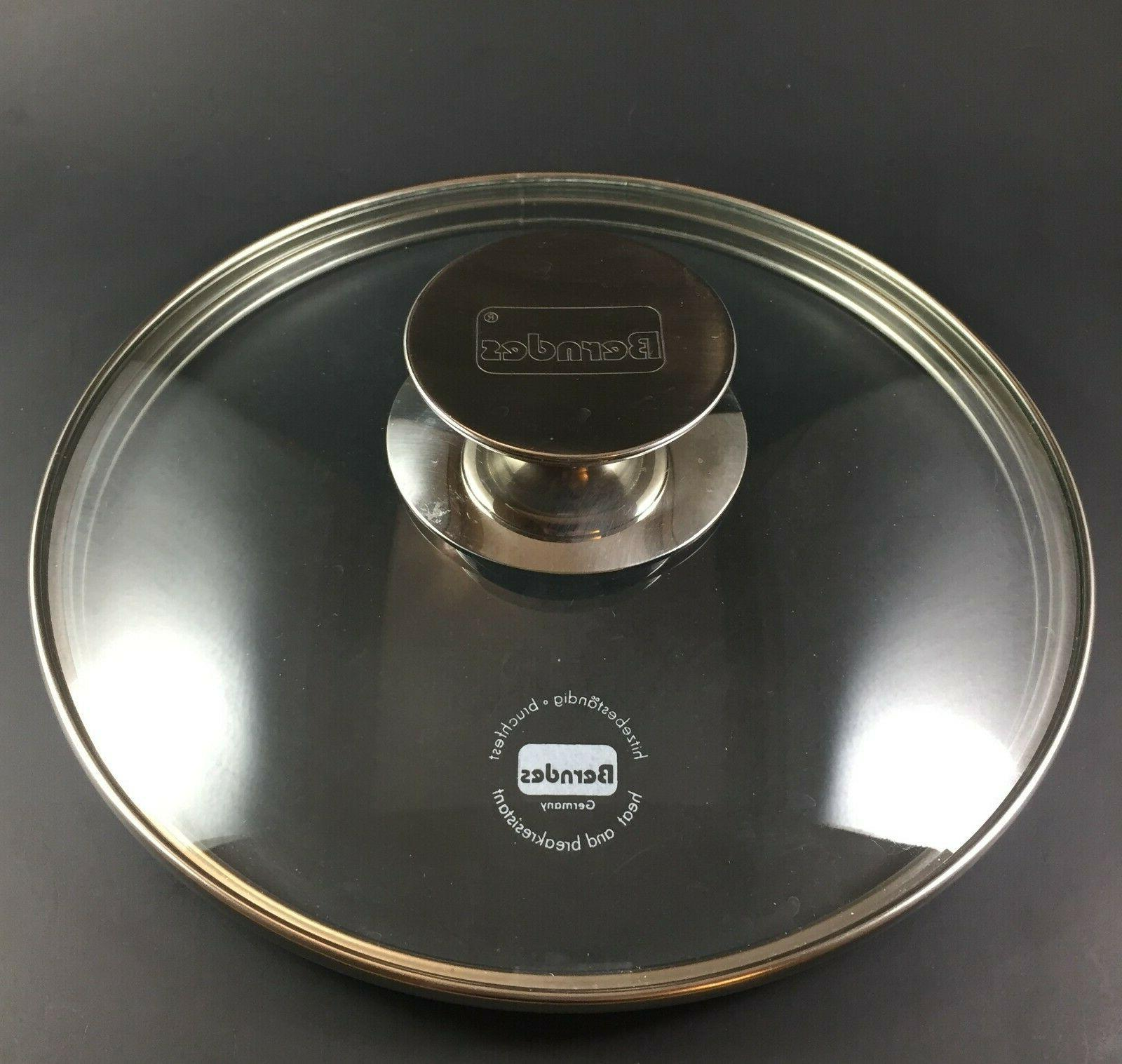 7 5 in tempered glass lid