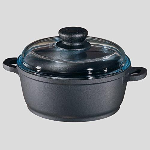 Berndes 674030 Tradition 7.5 Quart Dutch Oven with 11.5 Inch