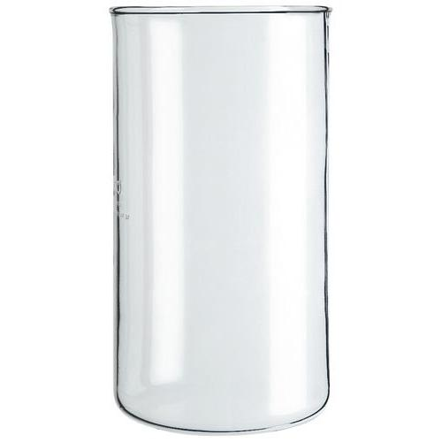 Bodum Spoutless Spare Glass for Locking Lid 8 Cup Coffee Pre
