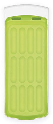 OXO Good Grips No-Spill Silicone Ice Stick Tray for Water Bo