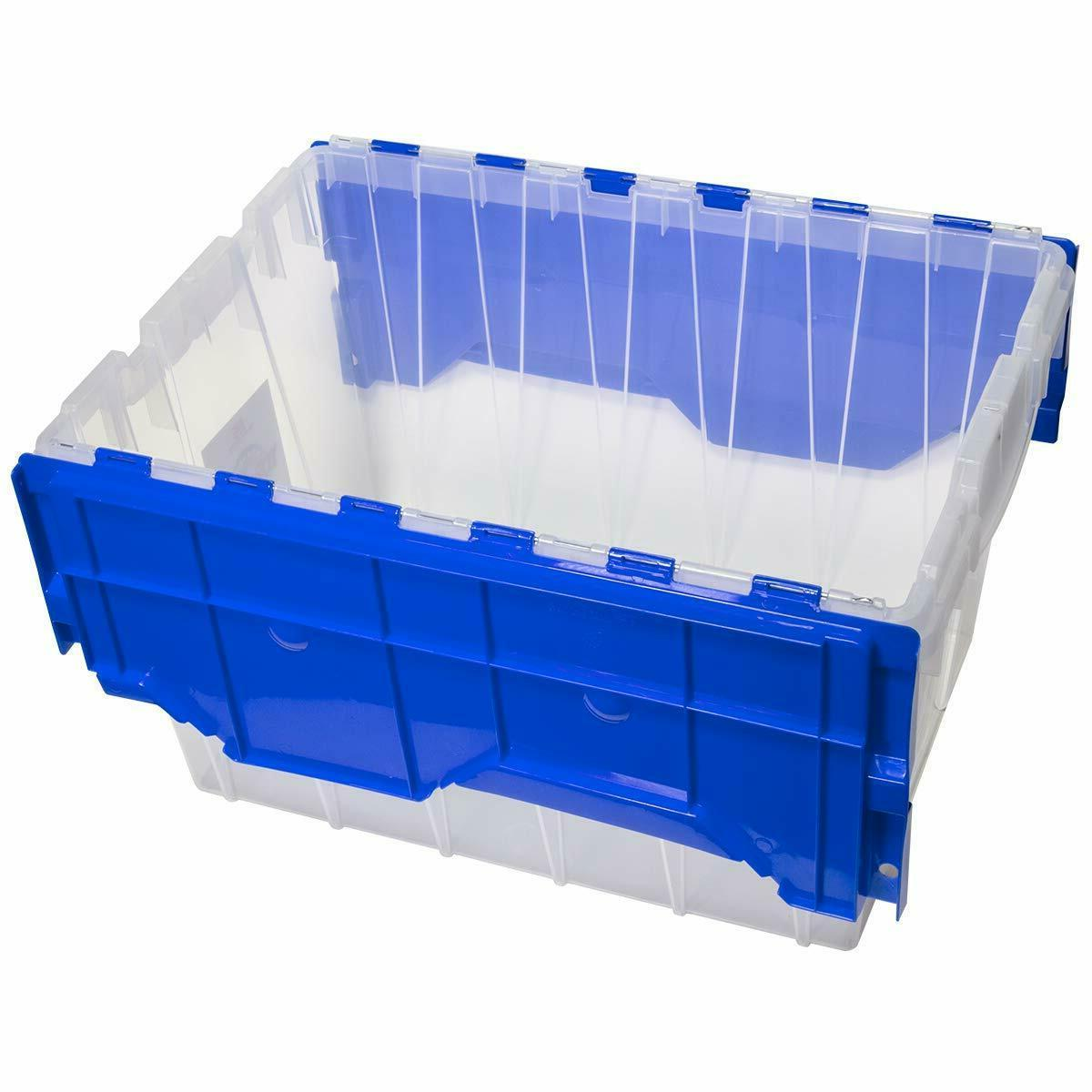 Akro-Mils CLDBL Plastic Attached