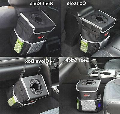 EPAuto Trash Can with Lid