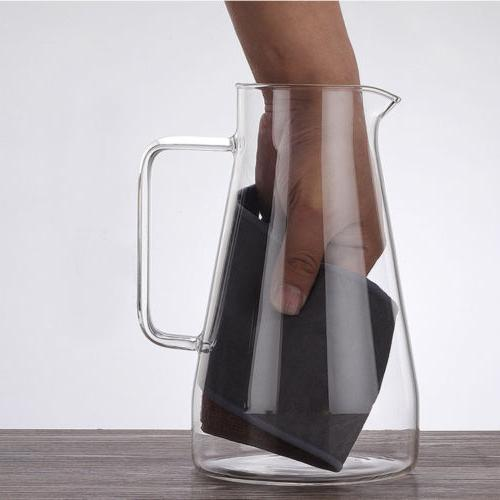 Clear Pitcher Lid Cap Home Water Fruit Jug