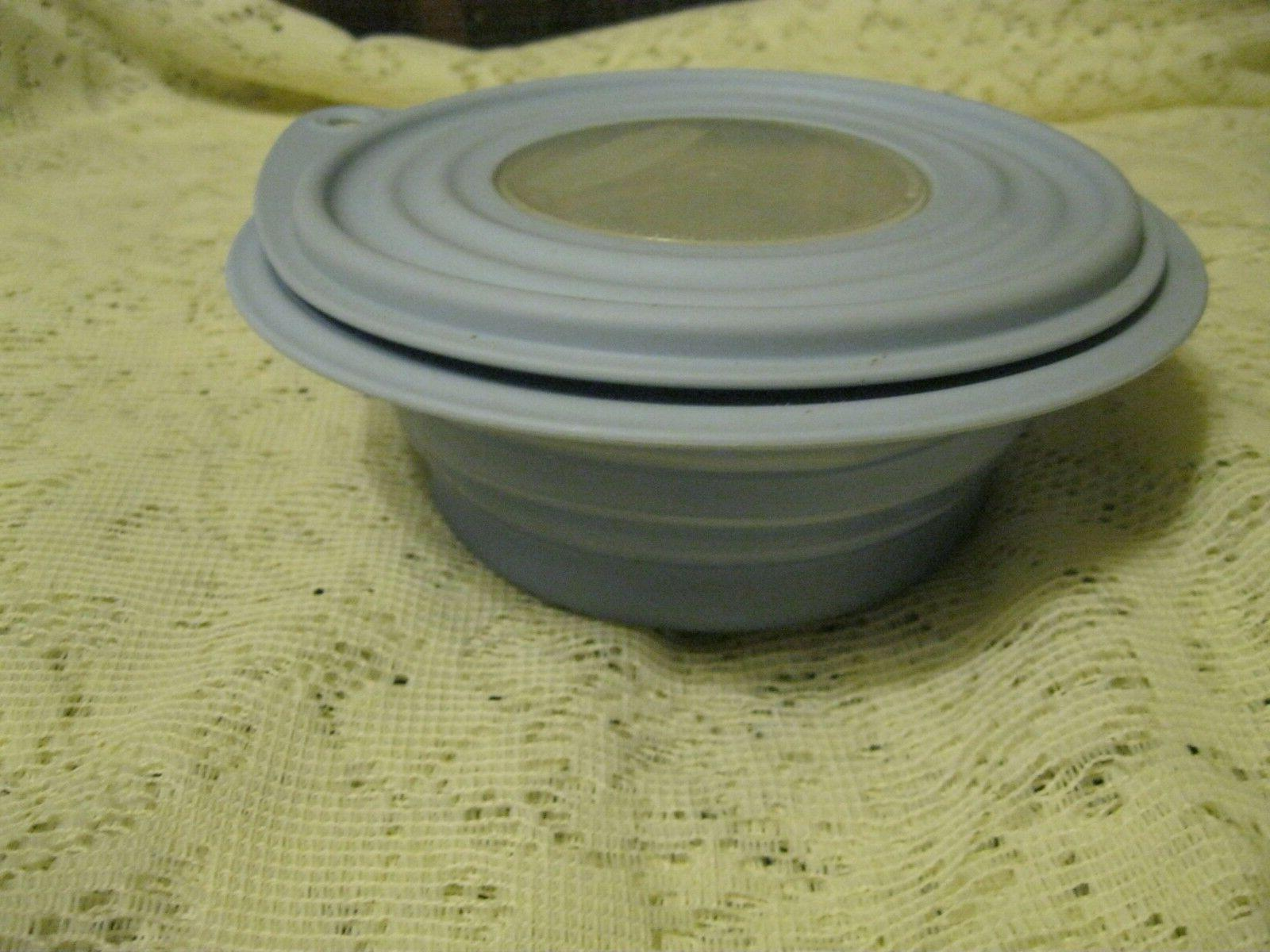 Rubbermaid Bowl Lid 2.5 Cup