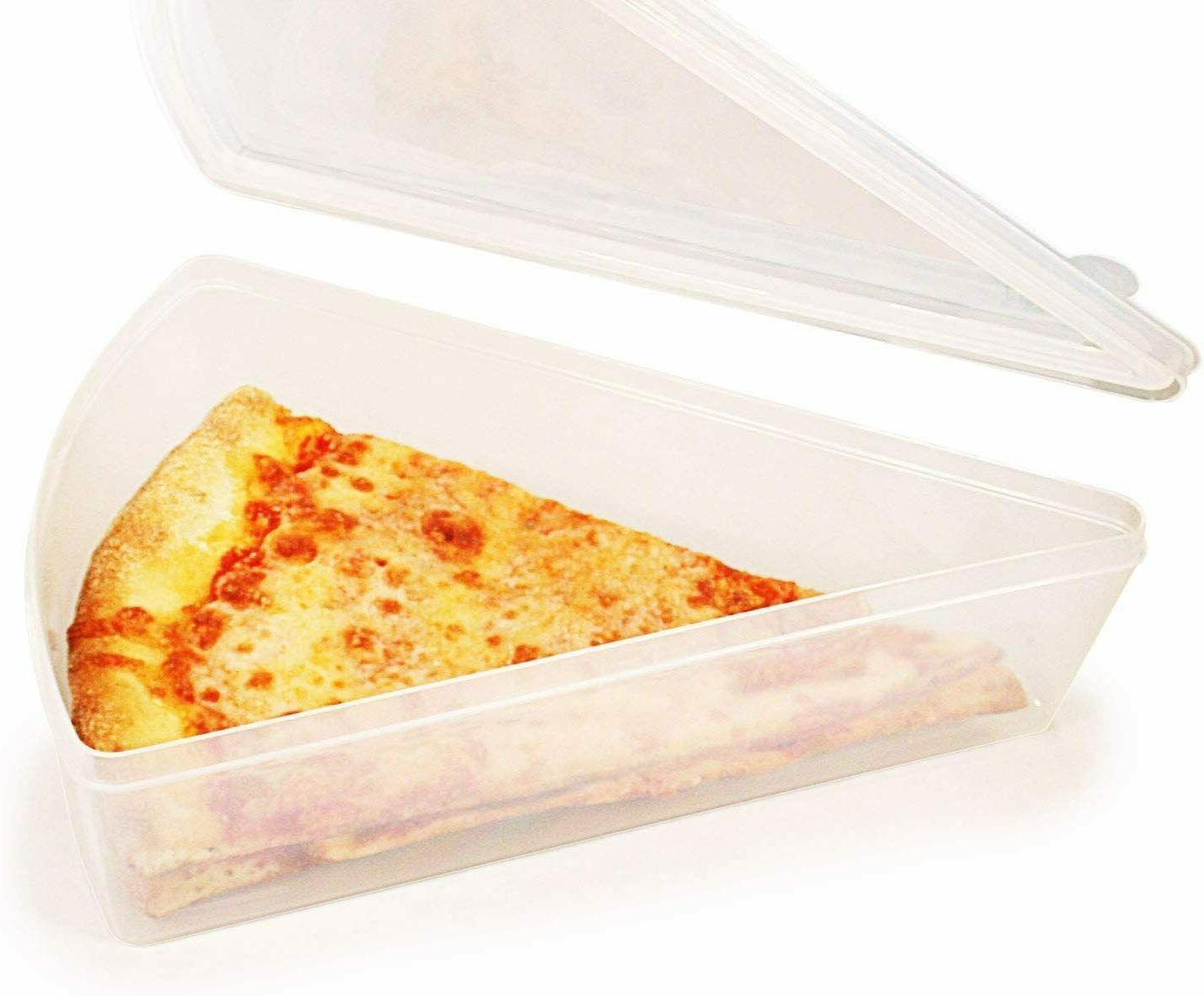 extreme new york pizza storage container