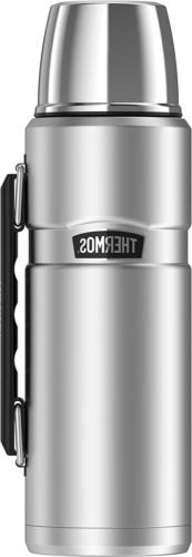 Thermos Flask Stainless Steel 40 oz Camping Vacuum Insulated