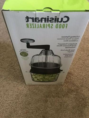 Cuisinart Food 4 Cup With Black