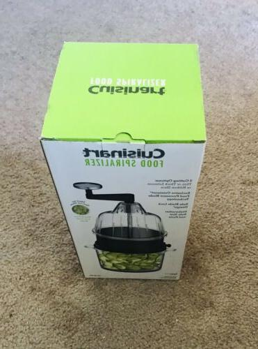 Cuisinart 4 Cup With Lid