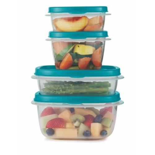 Rubbermaid Piece Set with Find EDITION