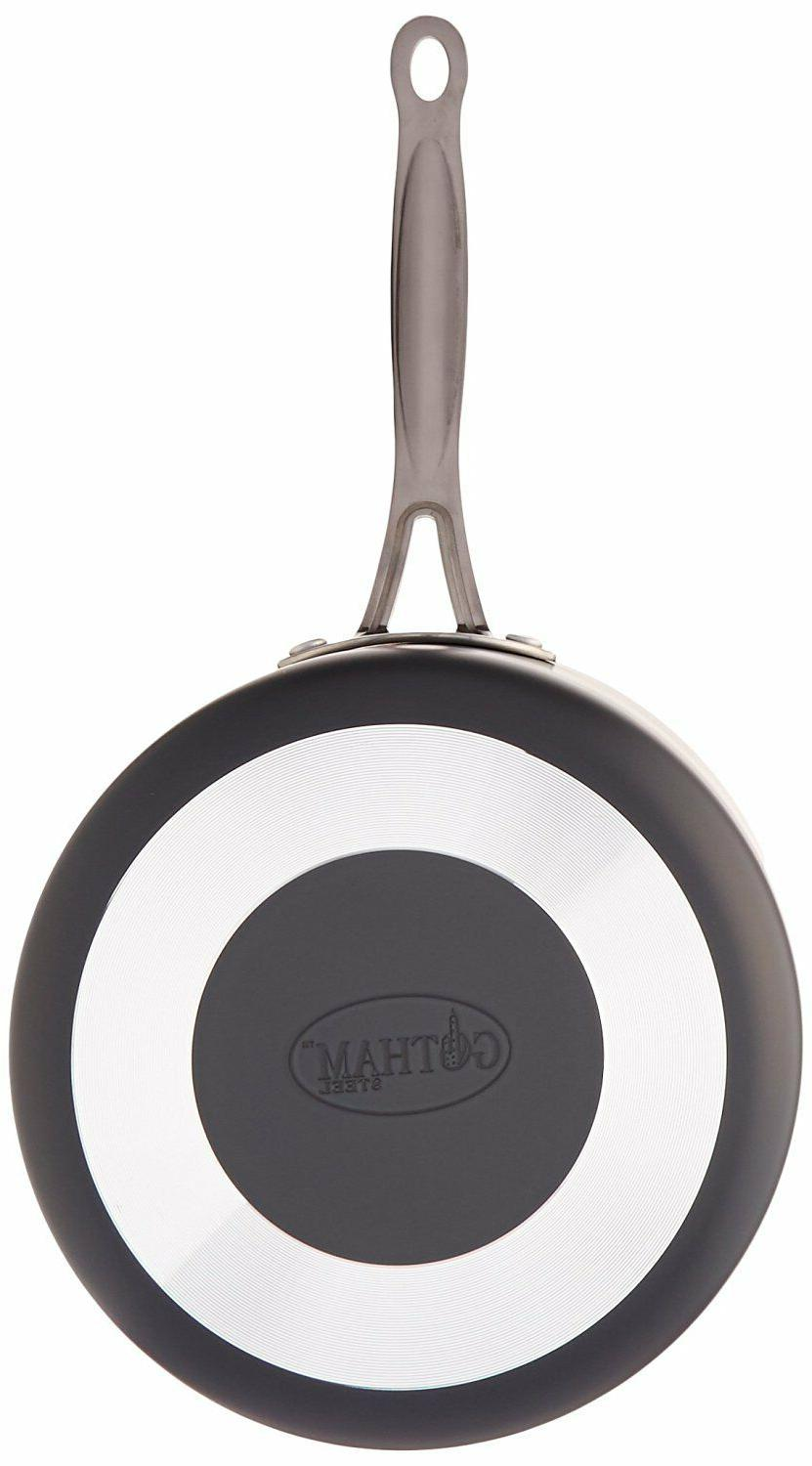 Gotham Steel Ceramic Titanium Nonstick with