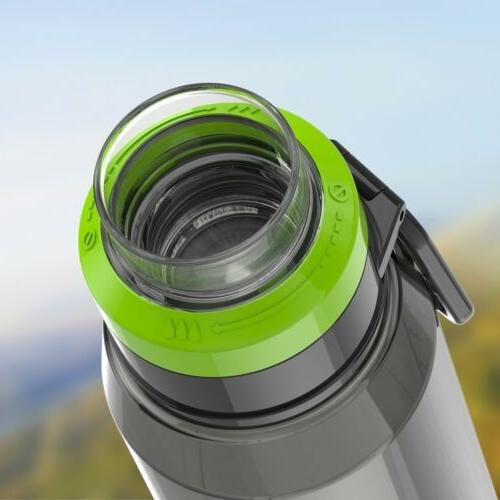 Thermos Plastic Hydration with 360 Lid