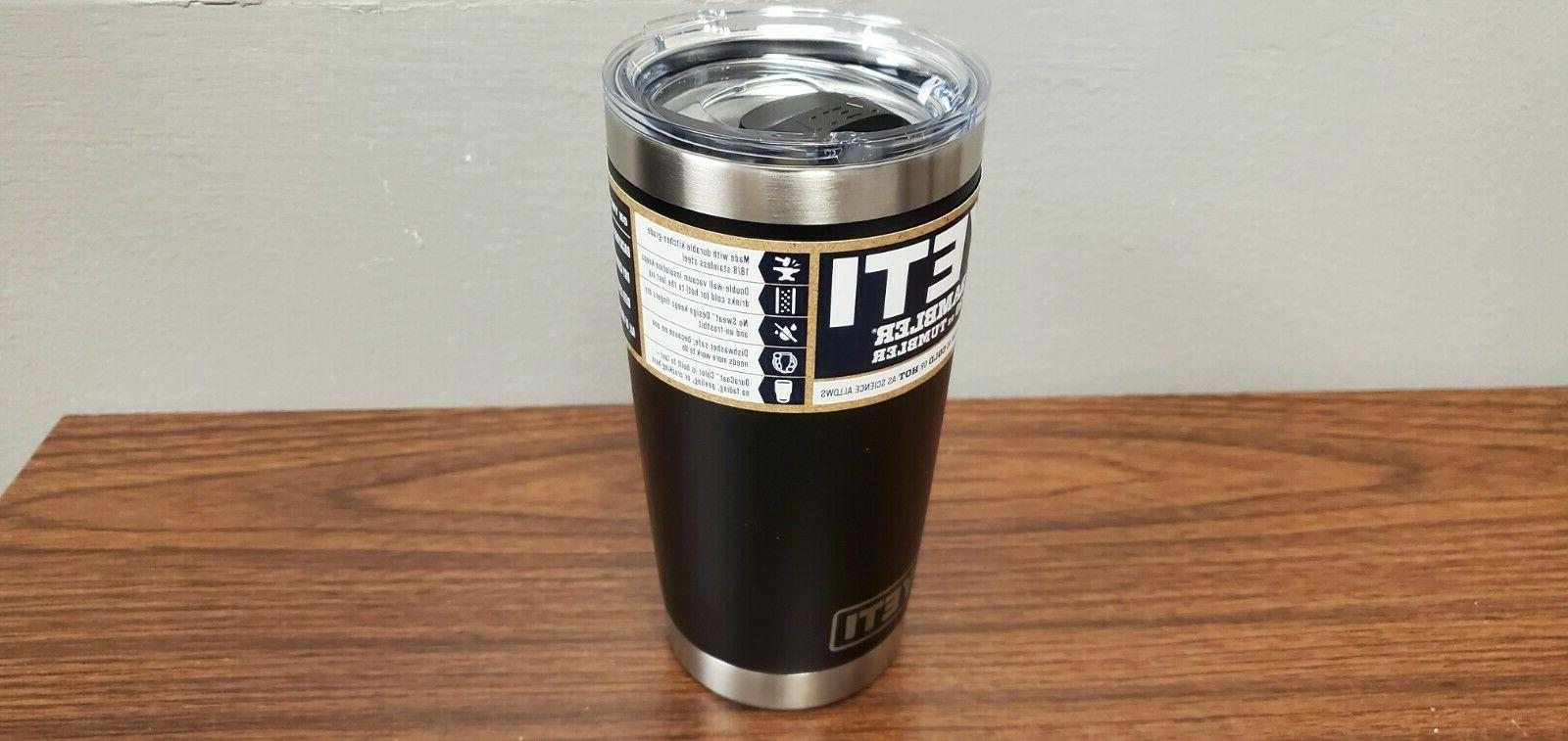 YETI Insulated Magslider Lid READ