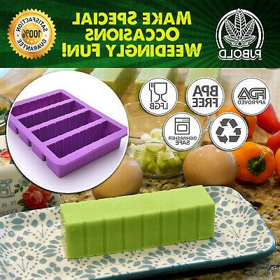 Silicone Butter with