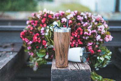 Simple Modern Slim Tumbler & Straw Cup Travel Mug