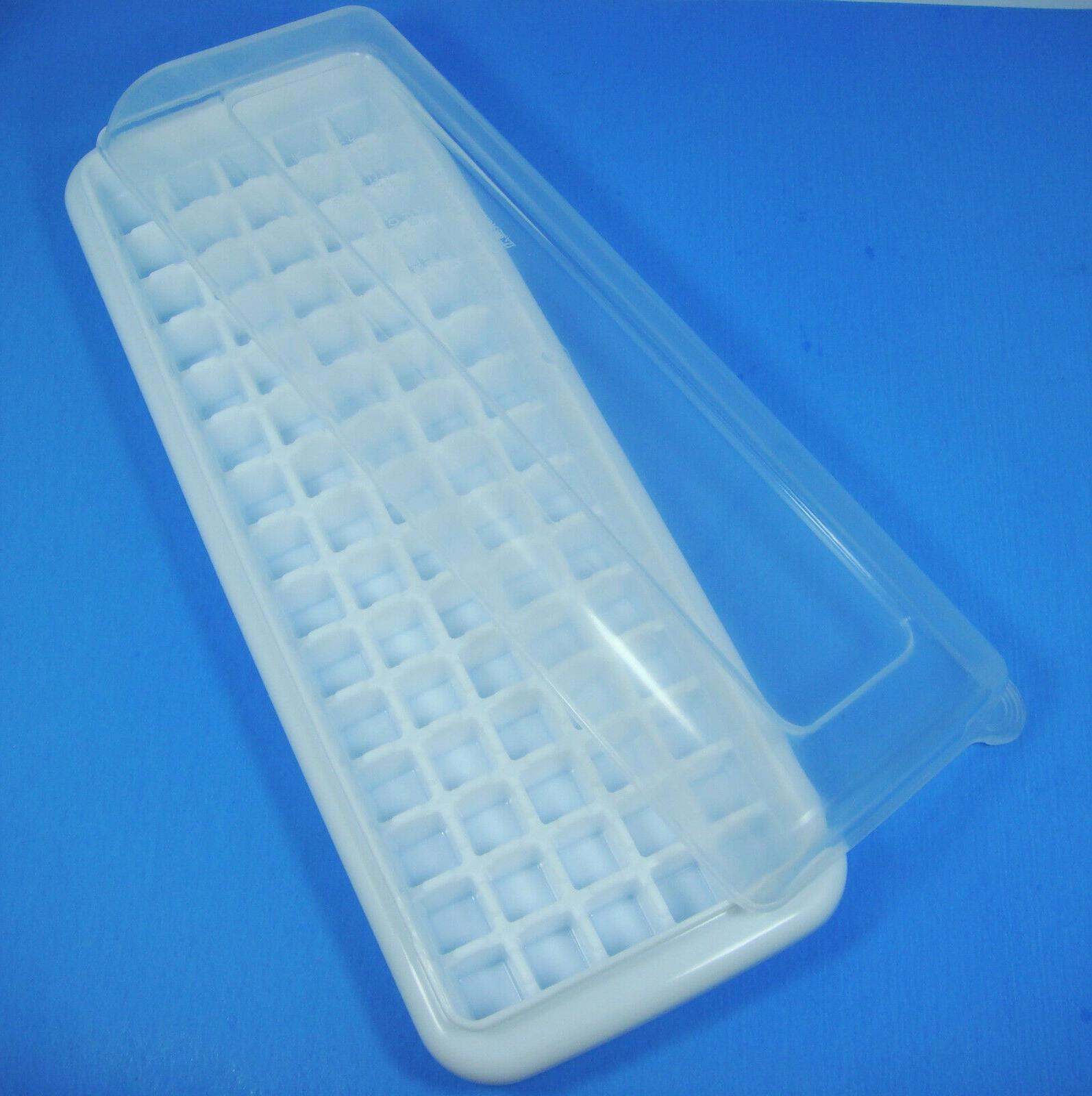 slim ice cube tray with lid 75