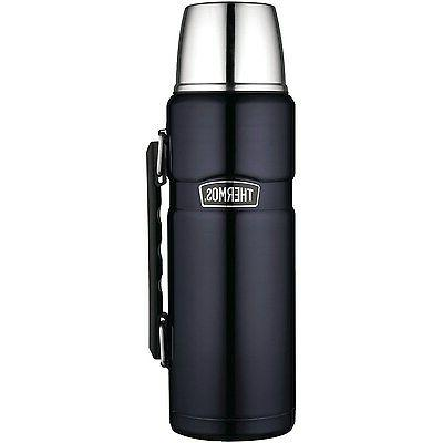 stainless steel king beverage bottle