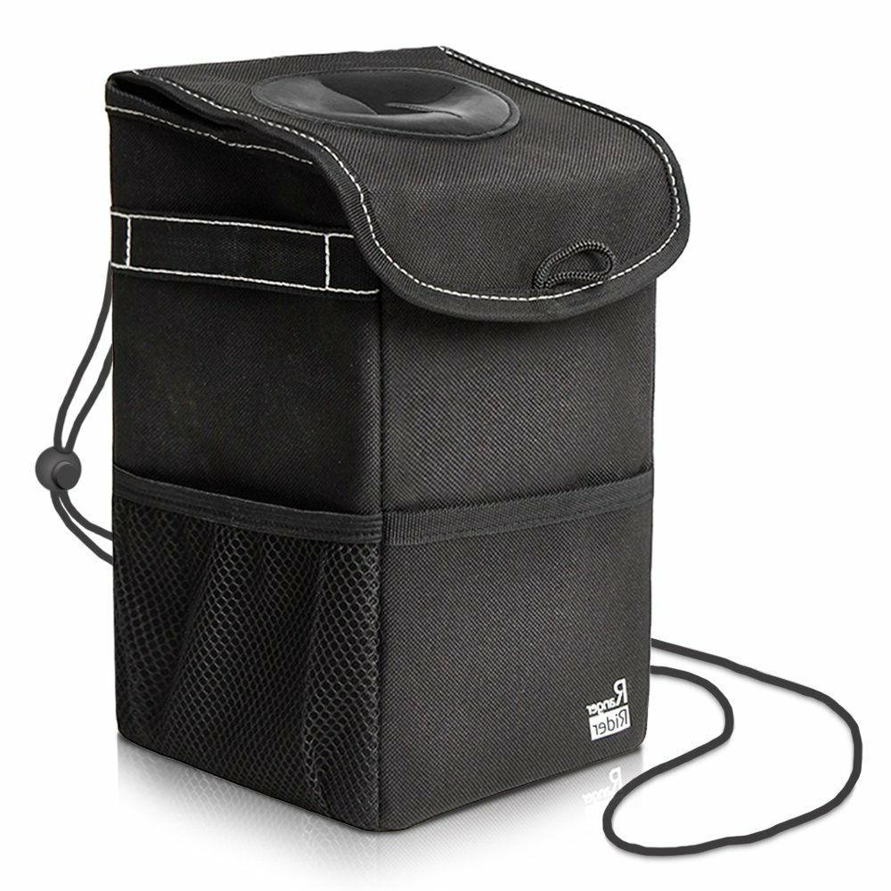 Stash Pockets Vehicle Neat Pouch