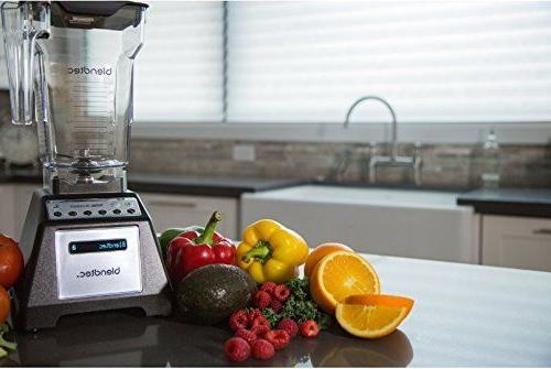 Blendtec Total with