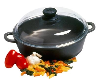 Tradition Casserole / Pan with High Lid