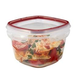 Lock-its Food Storage Container