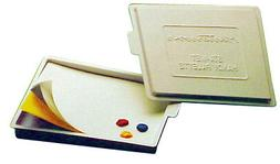 MASTERSON ART PRODUCTS ME857  STA-WET HANDY PALETTE WITH LID