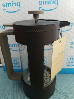 NEW with tag, STARBUCKS 8 CUP FRENCH PRESS BY BODUM, Plastic