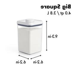 OXO Pop Container - Square 4 Qt