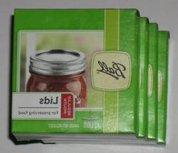 Ball Regular Mouth Jar Lids, 12 Lids per Box