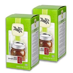 Ball Regular Mouth Lids and Bands, for Mason Jars - 24 PACK