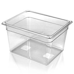 WyzerPro Sous Vide Container for Cooking – Fits Immersion