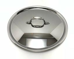 All-Clad Stainless 2 Qt Sauce Pan