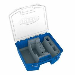Kreg Tool KTC55 Jig System Organizer with Large Handle, and