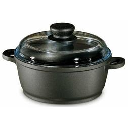 Berndes 674022 Tradition 8.5-Inch, 2.5-Quart Dutch Oven with